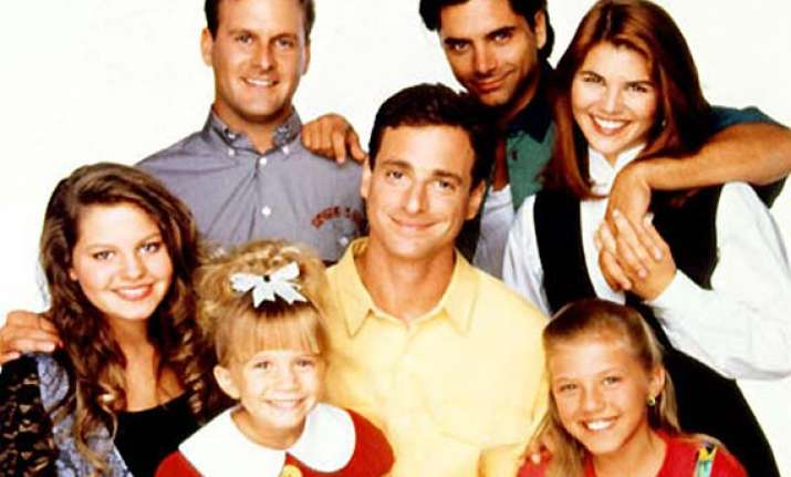 full house returns back on tv after two decades