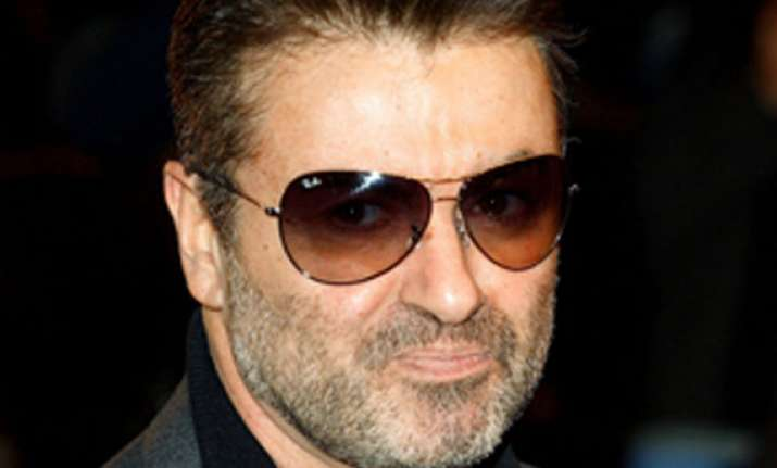 george michael hints at wham reunion