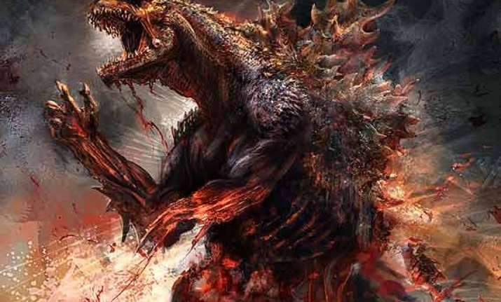 'Godzilla' sequel to release in 2018 | Hollywood News ...