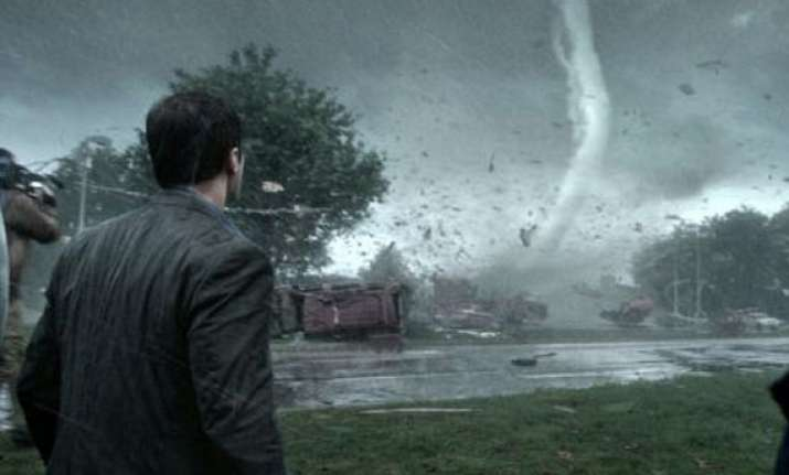 into the storm to release in india aug 8