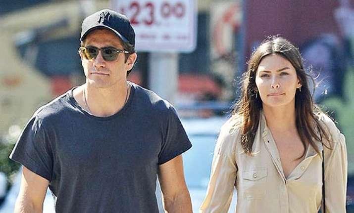 jake gyllenhaal and alyssa miller to reunite