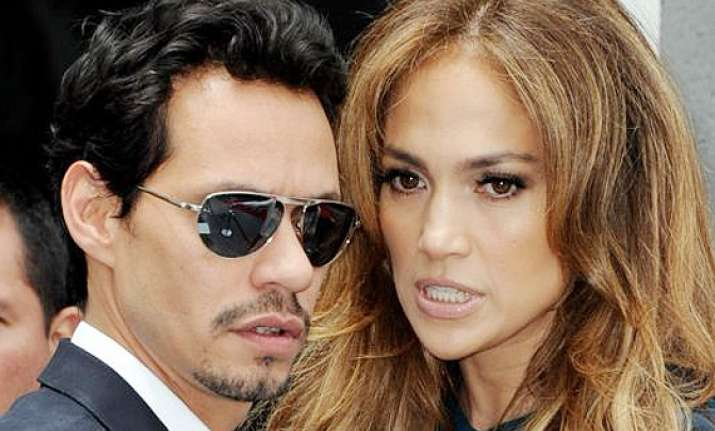 jennifer lopez and marc anthony s divorce comes through