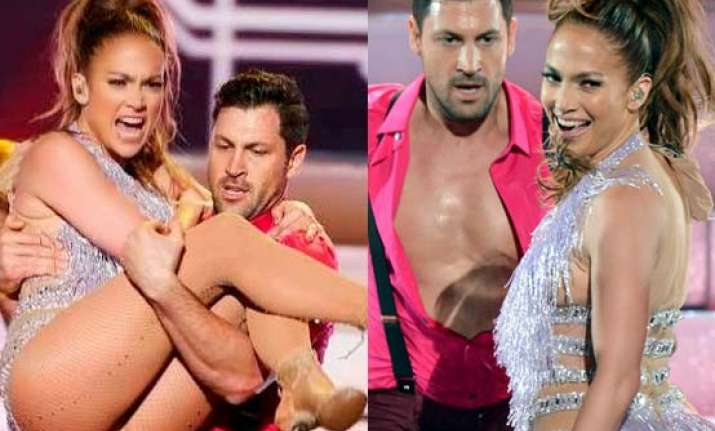 jennifer lopez not ready to officiate affair with maksim