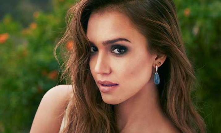 too prude to compromise jessica alba finds weird to be
