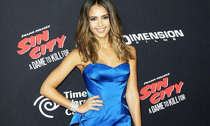 motherhood made jessica alba fearless