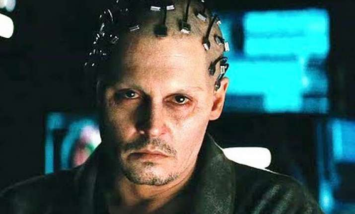 transcendence movie review johny depp shines stylish off