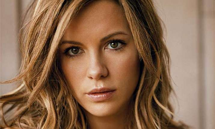 kate beckinsale to act in absolutely anything