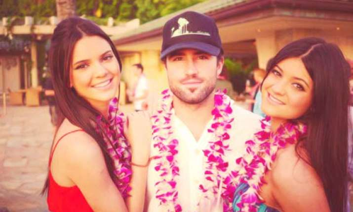 kendall kylie great girls says half brother brody jenner