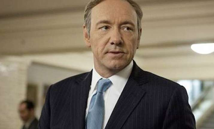 kevin spacey to play winston churchill in film