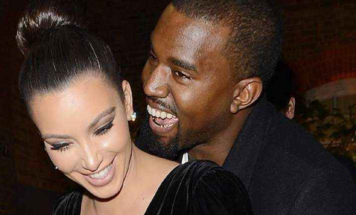 kanye west first proposed to kim seven years ago