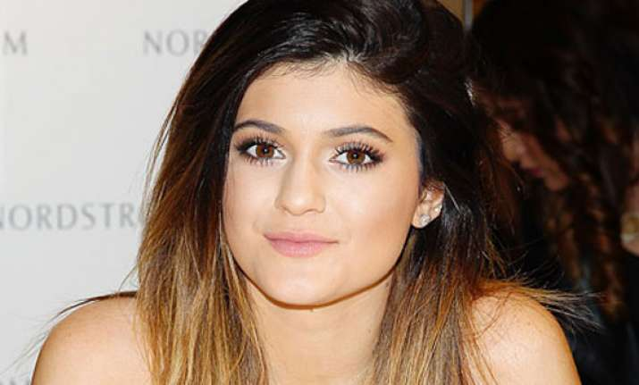 kylie jenner rude to fans