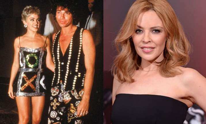 kylie minogue on ex michael hutchence journey full of tears