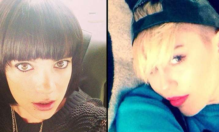 lily allen praises miley cyrus for being rebellious