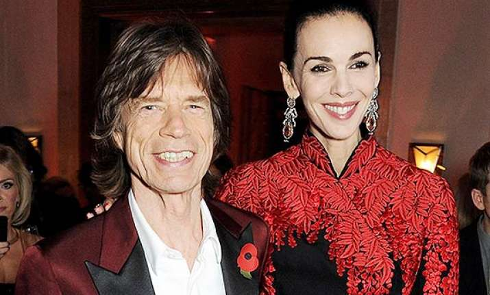rolling stone s founder mick jagger s girlfriend found dead