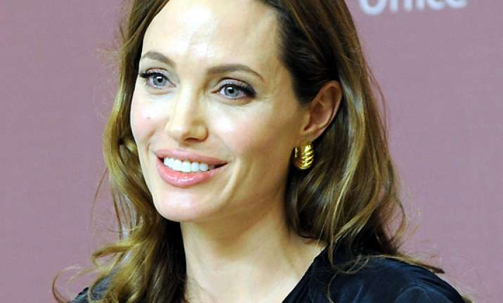 30 million pounds for angelina s autobiography