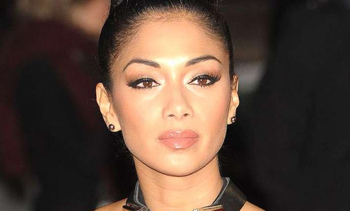 nicole scherzinger bulimia struggle was dark time