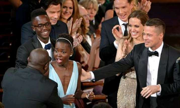 oscars 2014 live coverage 12 years a slave wins best