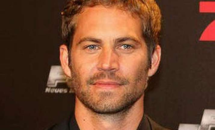 paul walker was wary of stardom