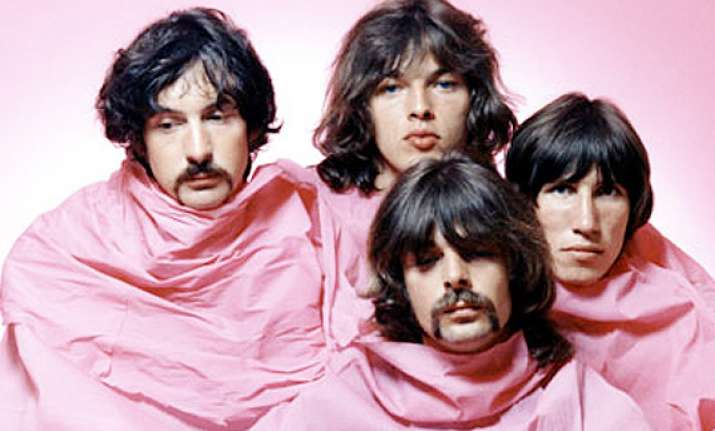 pink floyd to launch album after 20 years