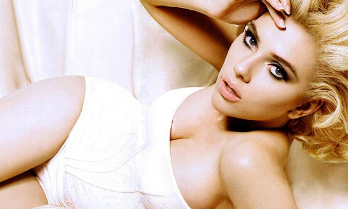 glamour will fade away with time scarlett johansson
