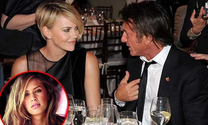 sean penn s daughter approves of daddy s girlfriend