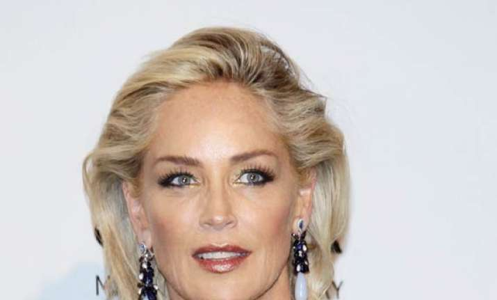 sharon stone hated her curves