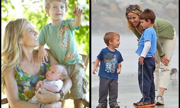 sheryl crow happy that she adopted kids