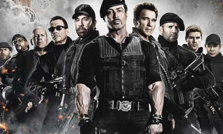 the expendables 3 leaked online months before its us