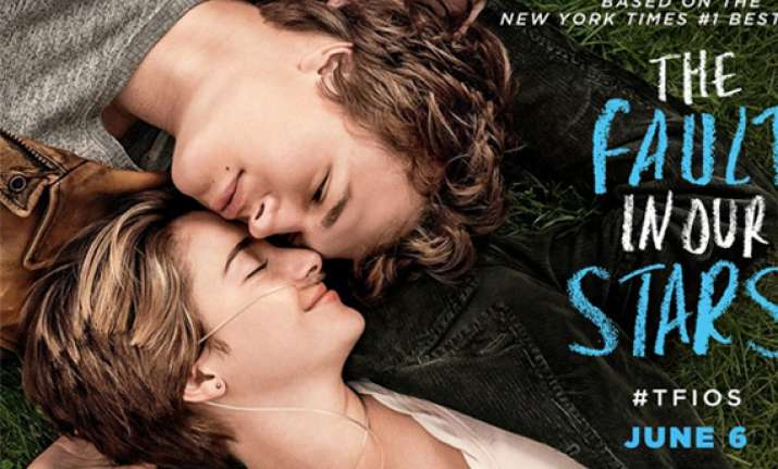 the fault in our stars box office collection grosses rs.2.6