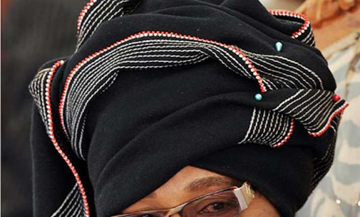 nelson mandela s wife winnie mandela disowns movie about