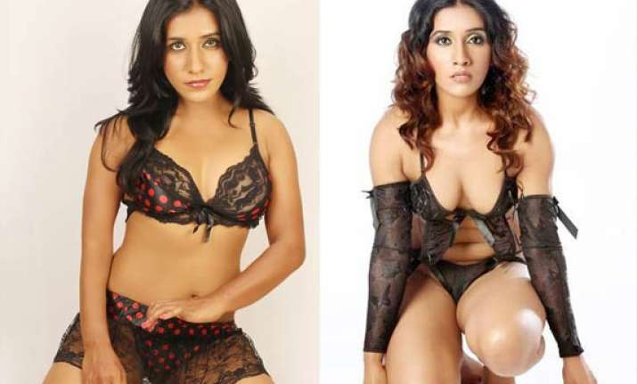 bigg boss 8 hot nisha yadav approached to participate in