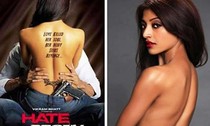 censors order beeping of paoli dam s bold words in promo