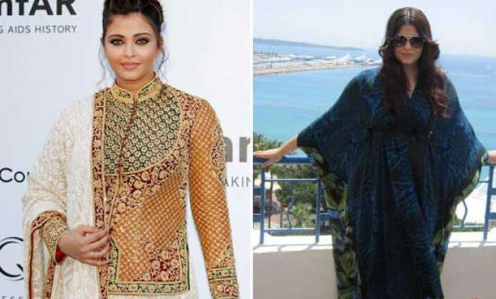 don t make a fuss over aishwarya s weight gain say