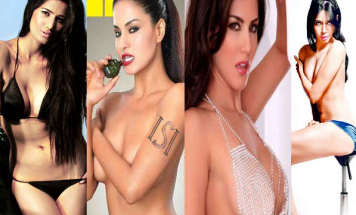 five attention seekers in bollywood