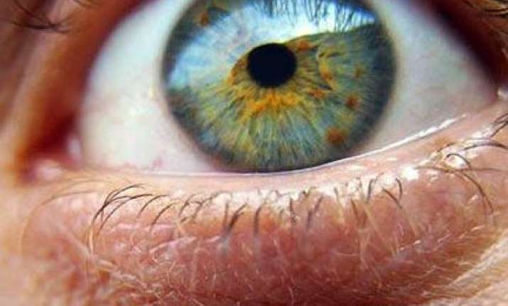 first human trials for stem cell blindness therapy