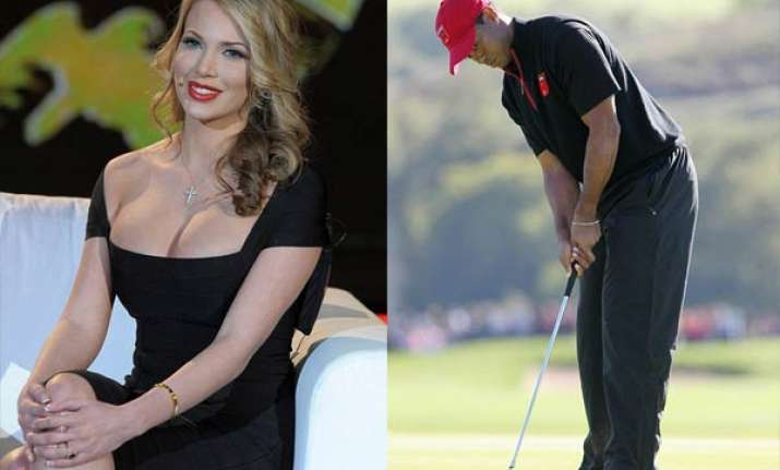 mistress blames wife for tiger woods cheating