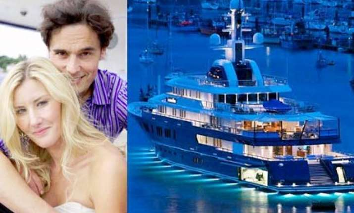 in fairytale romance british fisherman weds billionaire s