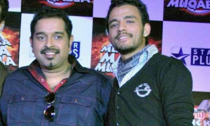 shankar mahadevan beats shaan to win music ka maha muqabla