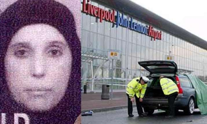 jihadi mother who wanted to turn children into human bombs