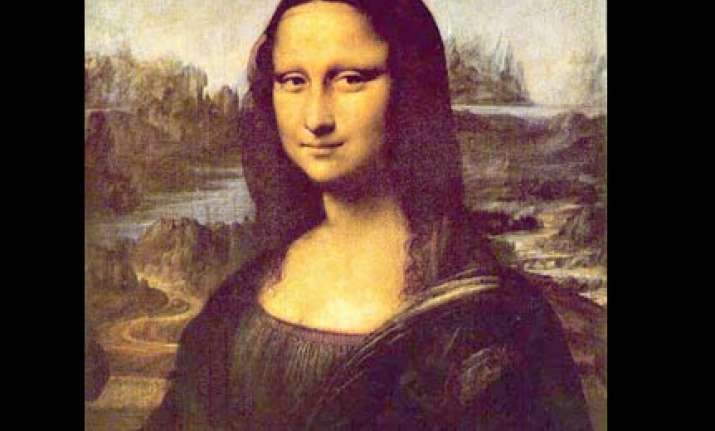 Mona Lisa Had Eyebrows Says French Art Expert The Worlds Most Famous Painting By Leonardo Da Vinci