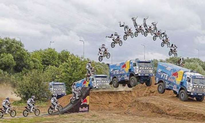 world s spectacular motorcycle jumps