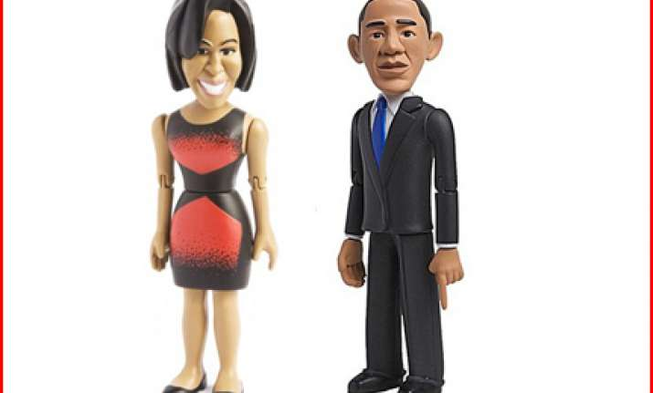michelle obama dolls released in us price 12.99