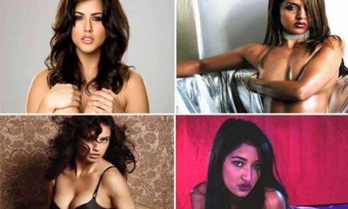 top indian porn stars