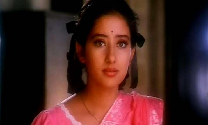 is heroine based on manisha koirala s life