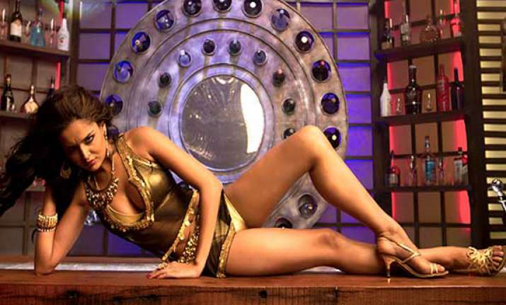 item songs have become the face of films says rgv