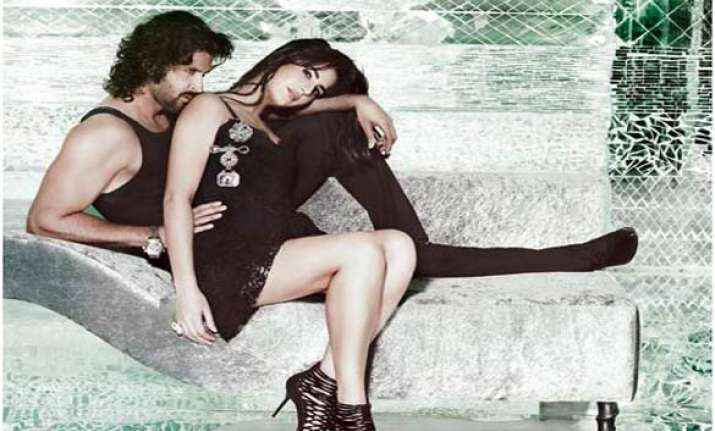 kat hrithik kiss to cut or not to cut