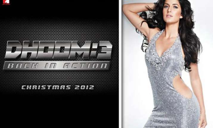 katrina is the next dhoom girl