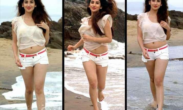 parul gulati s new erotic photoshoot view pics