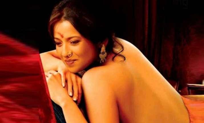 Reema Sen Shows Her Skin In Adult Film  Masala News -3069