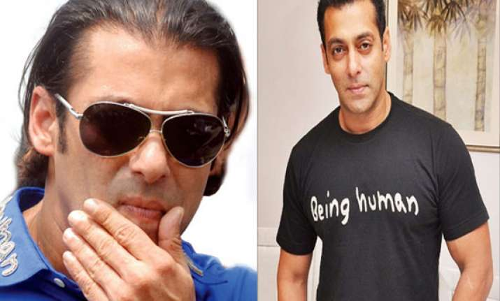 salman suffering from recurring jaw pain